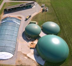Bioenergie Brachbach GmbH & Co. KG