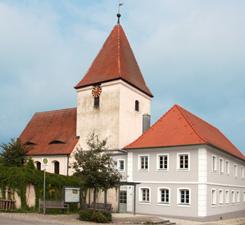 """Dorfgemeinschaftshaus """"Alte Schule"""" in Mitteldachstetten"""