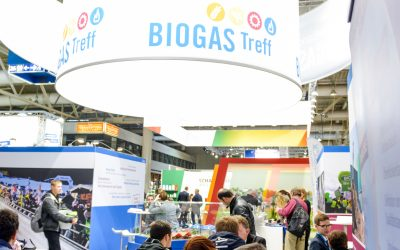 BIOGAS Convention & Trade Fair 2017