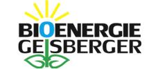 Bioenergie Geisberger