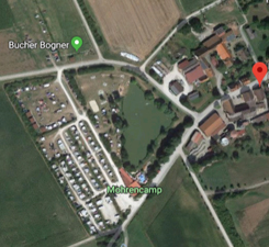 Biogasanlage Andreas Mohr, Lauterbach