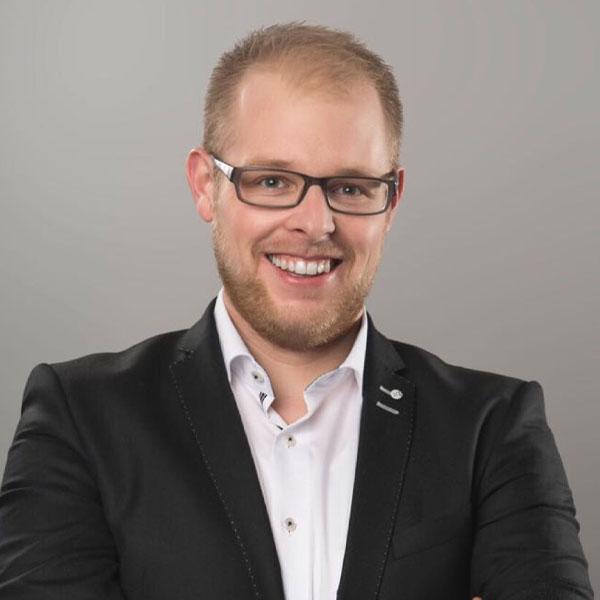 Bastian Dorsch